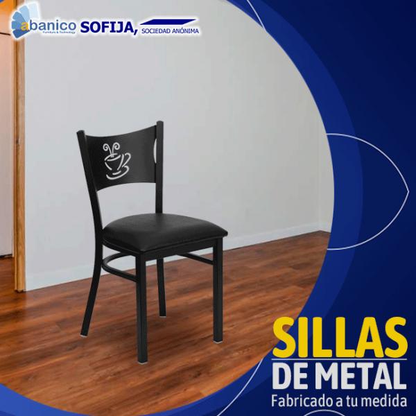 sillas-de-metal